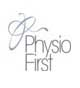 PhysioFirst logo