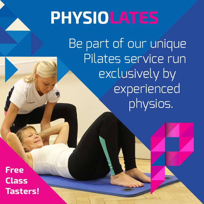 Physiolates - Pilates in Liverpool